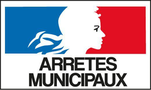 Arrêtés et Informations municipales