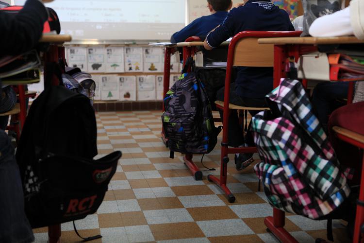 Ecole élémentaire  Albert Camus