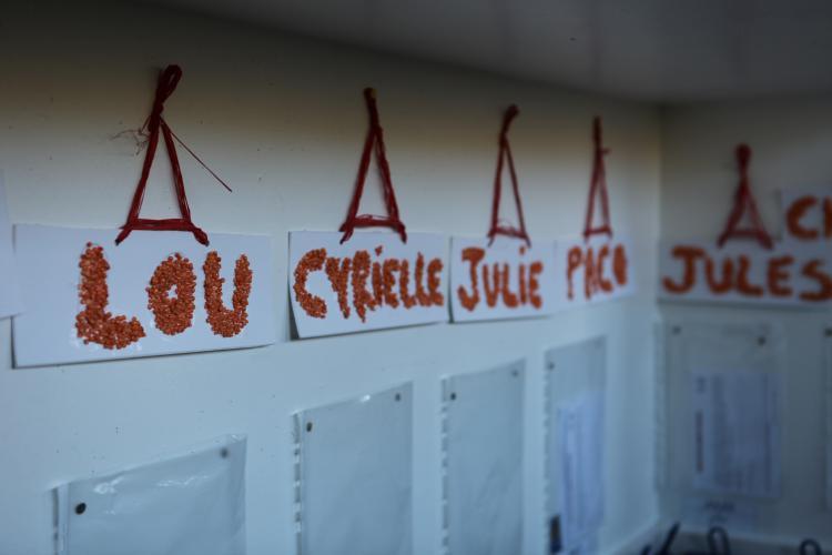 Ecole maternelle Jean Macé