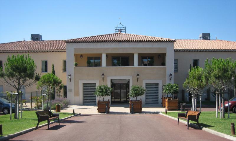 maison de retraite Prosper Mathieu