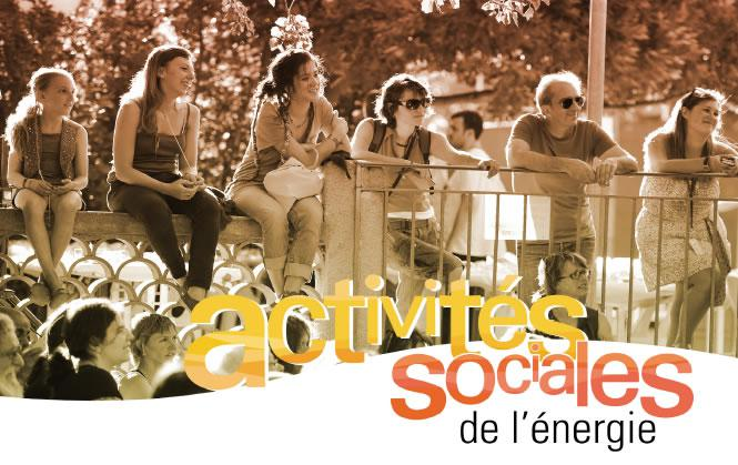 Le Centre Communal d'Action Sociale - CCAS